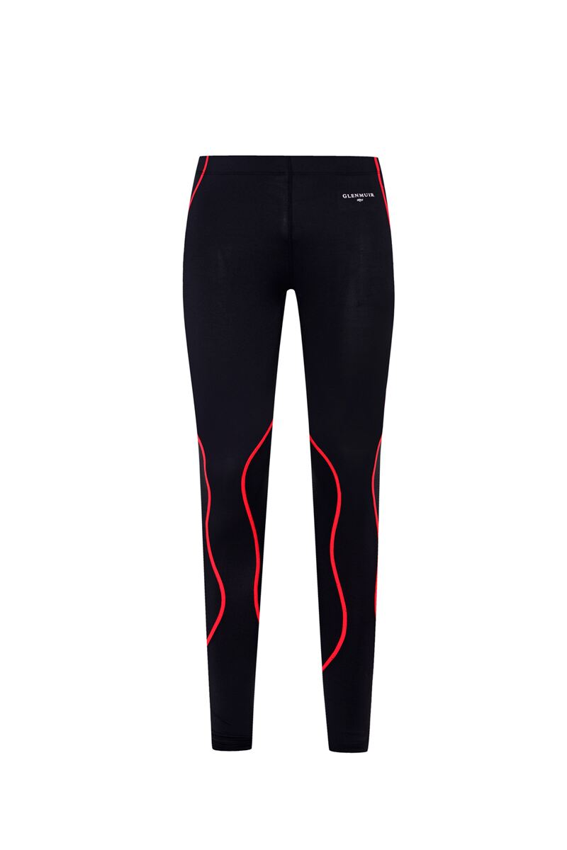 Mens Compression Performance Base Layer Golf Leggings Product Image 2