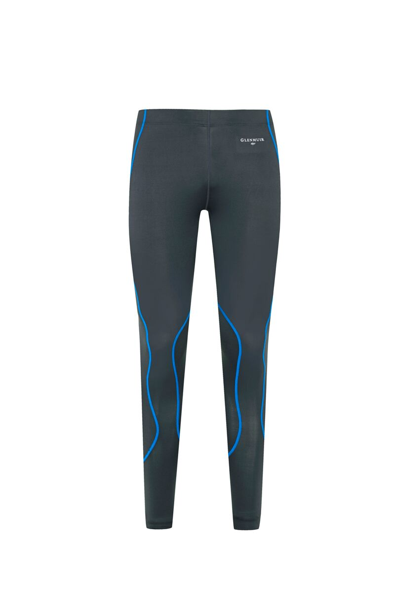 Mens Compression Performance Base Layer Golf Leggings Product Image 3