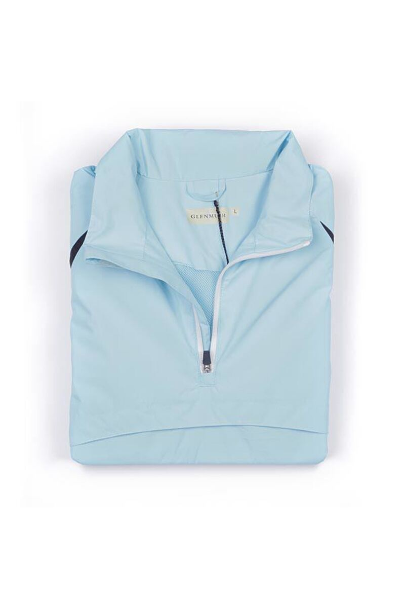 Rain Bloc Zip Showerproof Golf Jacket - Sale