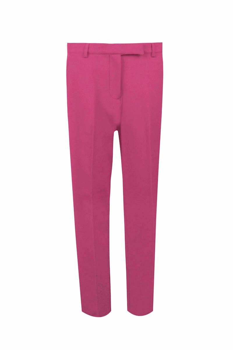 Ladies Technical Water Resistant Winter Golf Trousers - Sale