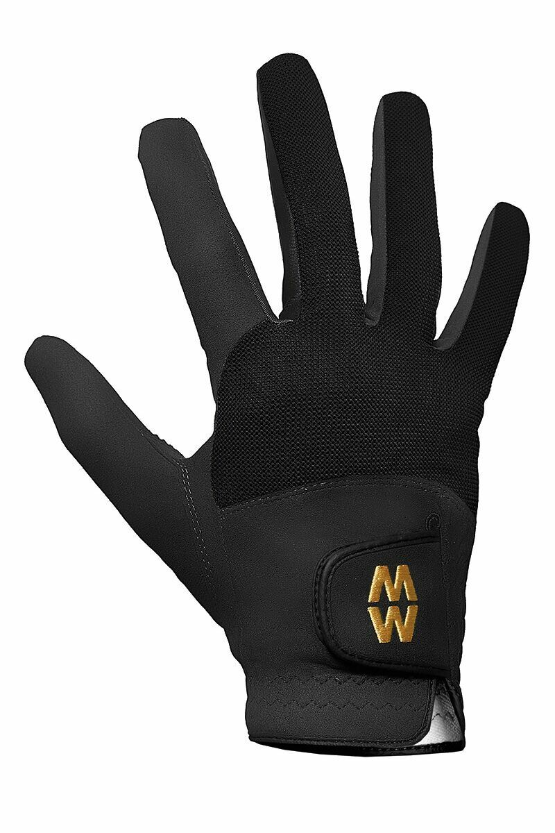 Mens and Ladies MacWet® Original Micromesh Golf Rain Gloves (Pair) Product Swatch