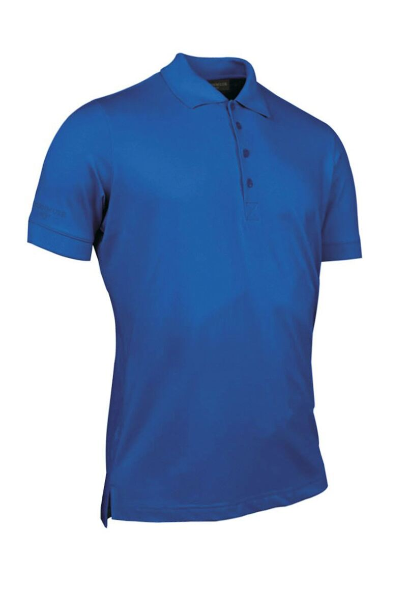 Mens Performance Stretch Golf Polo Shirt - Sale Product Swatch