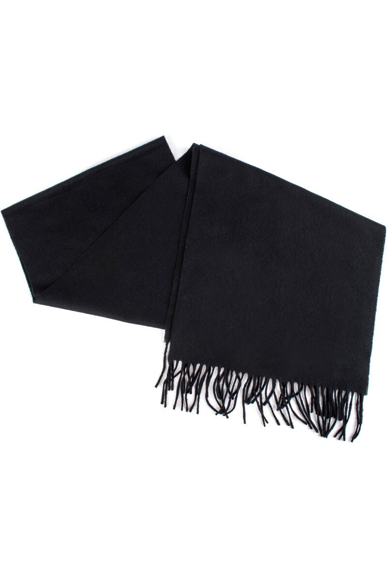 Mens and Ladies Cashmere Rich Golf Scarf Product Swatch
