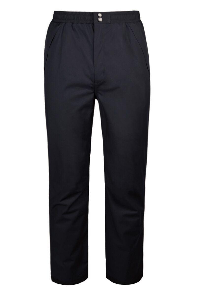 7991333d814e0c Mens Lightweight Waterproof Golf Trousers