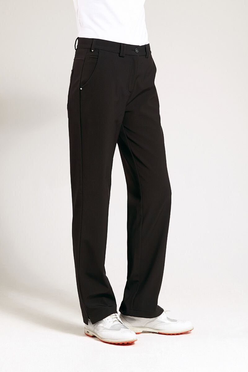 Ladies Technical Winter Golf Trousers