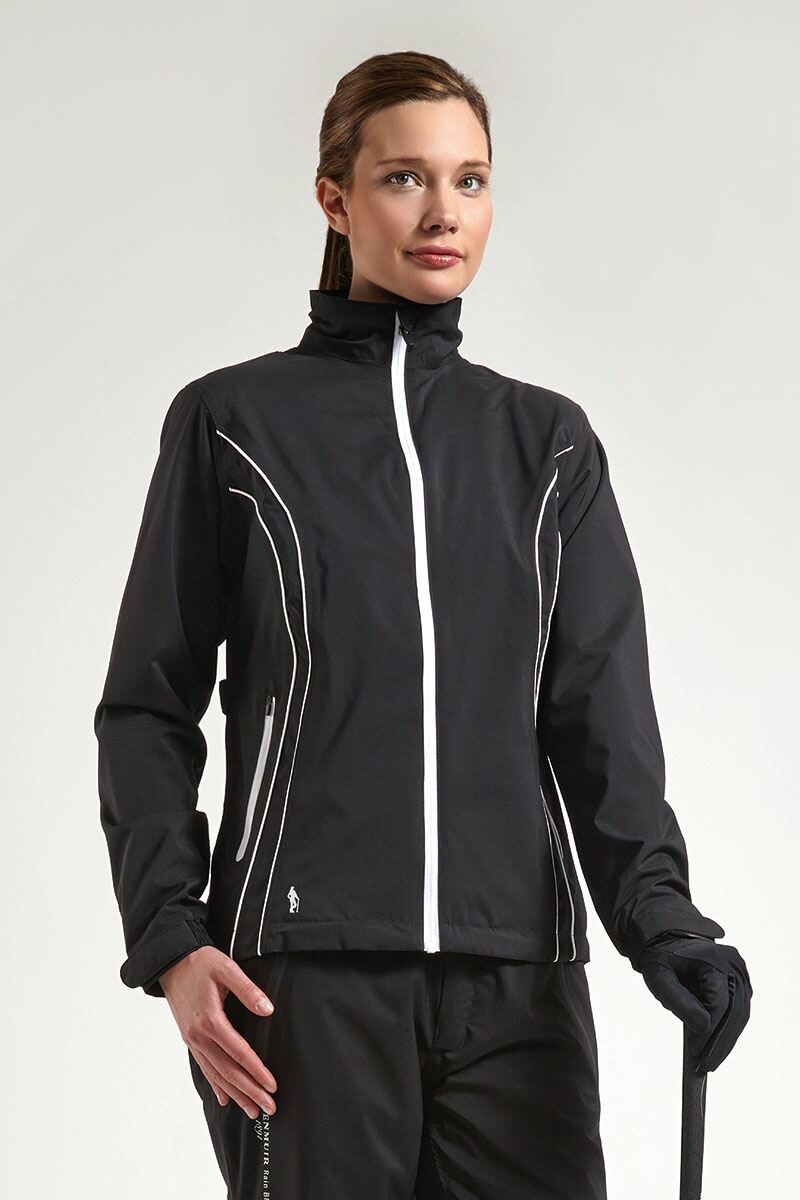 Ladies Glenmuir Waterproof Golf Jacket SALE