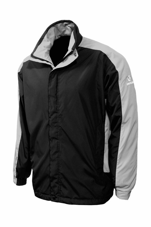 Sunderland Club Lightweight Waterproof Golf Jacket