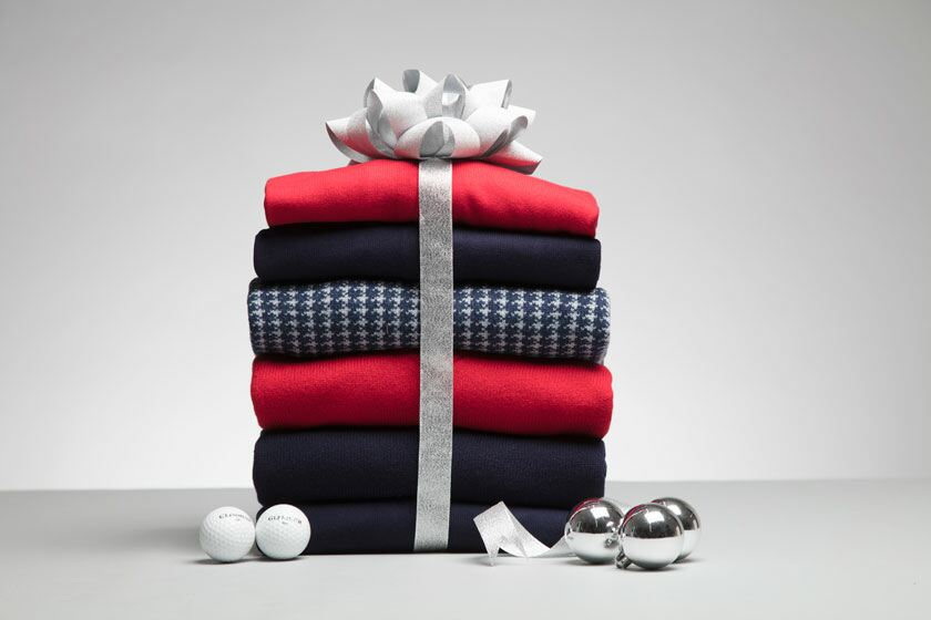 5 Great Christmas Gifts For Golfers The Glenmuir Journal