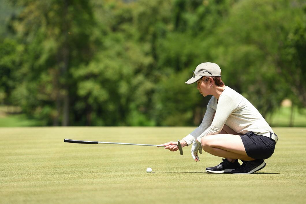 Top putting tips to take your game to the next level