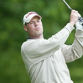 Lundberg showed some fine form in the first round of the European Masters