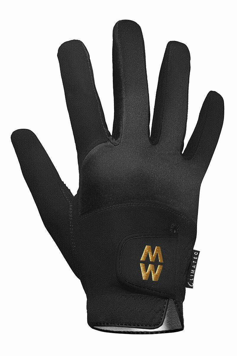 Mens golf gloves xxl - Ladies And Mens Macwet Winter Climatec Golf Rain Gloves