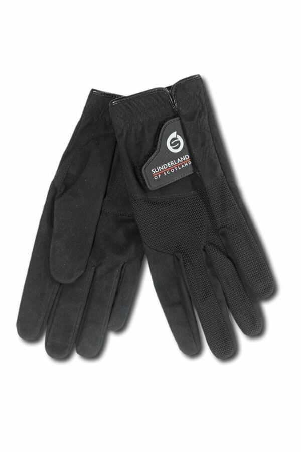 Sunderland Wet Weather Golf Glove | Planet Golf UK