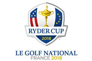 Official Licensee to the European Ryder Cup Team
