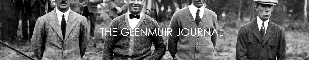 The Glenmuir Journal